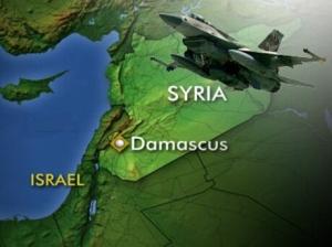 Syrie: Opération de déstabilisation israélo-américano-séoudi - Page 2 Iran-syrie1