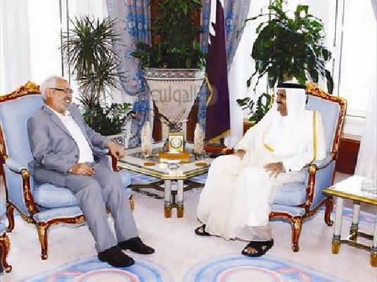 Emir-of-Qatar-Ghannouchi