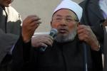 """Al-Qaradaoui n'est """"pas le bienvenu sur le territoire"""" (Nicolas Sarkozy)"""