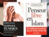La liberté d'expression et la responsabilité de l'intellectuelmusulman