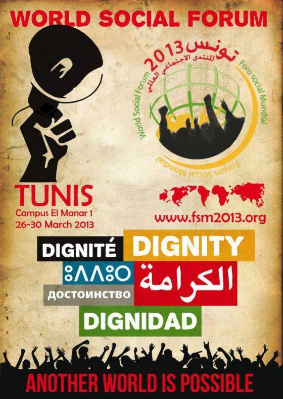 Forum-Tunis