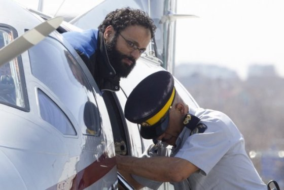 CANADA • Un peu de chance et beaucoup de policiers