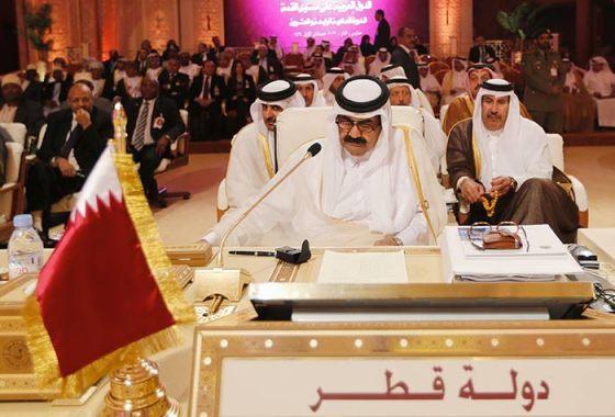 A quoi joue le Qatar ?