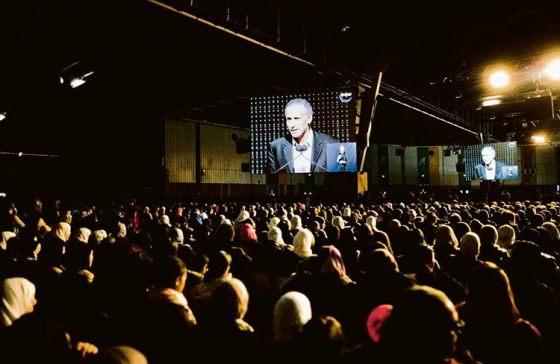 France: Les musulmans dans la mire du Qatar