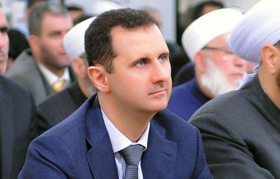 Bachar-el-Assad