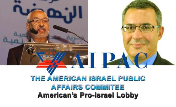 L'AIPAC, Comité sioniste américain pour les affaires publiques