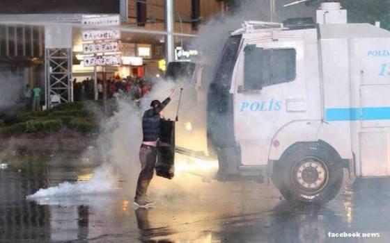 La Turquie et l'essoufflement islamiste