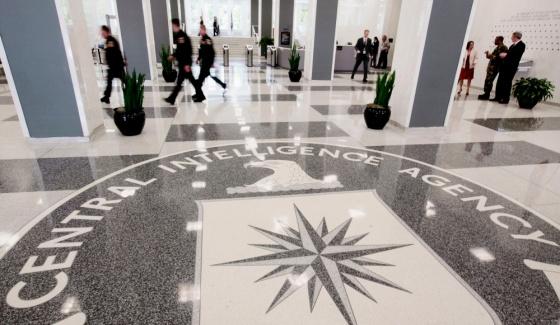 Batiment-de-la-CIA-en-Virginie