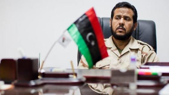 Abdelhakim Belhadj : d'al-Qaida à la démocratie