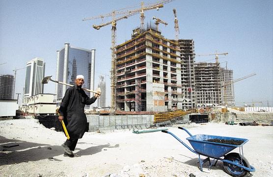 Chantier de la Coupe du monde : Le dossier noir du Qatar
