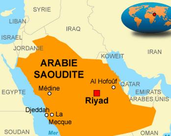 Arabie-Saoudite