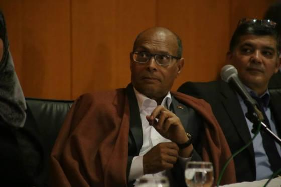 Pourquoi Moncef Marzouki va-t-il être battu