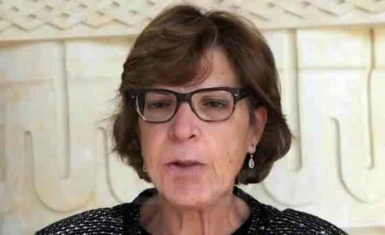 Aida Klibi