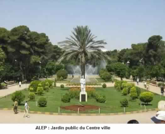 Le_jardin_public_d_Alep