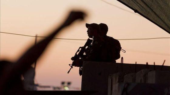 La politique israélienne est un apartheid, accuse le quotidien «Haaretz»