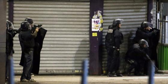 Comment les services marocains ont sauvé Paris