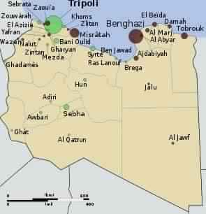 libye campagne
