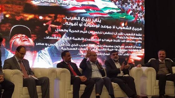 Marzouki participe au plus grand regroupement de Frères Musulmans en Europe