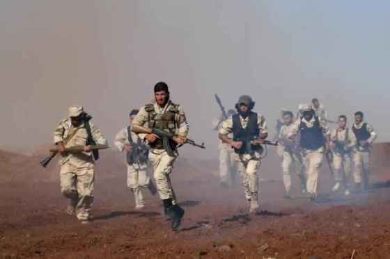 syrie-terroristes-2016-horan-brigade