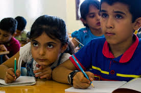 enfant-syrien